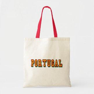 """O por Fás de """"Portugal"""" da marca faz Futebol Portu Bolsa Para Compras"""