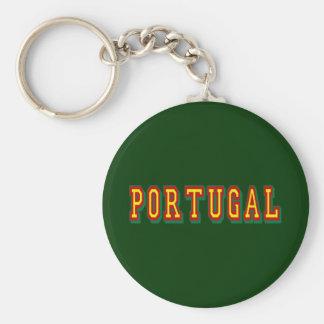 """O por Fás de """"Portugal"""" da marca faz Futebol Portu Chaveiros"""