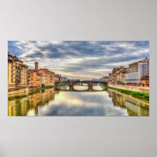 O poster de Arno - revestimento Matte