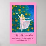 O poster do Nutcracker (customizável)