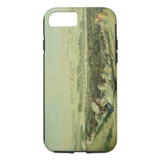O prado em San Isidro, 1788 (óleo em canvas) Capa iPhone 7