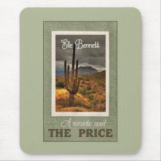 O preço: Um Mousepad novo romântico