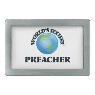 "O pregador o mais ""sexy"" do mundo"