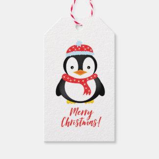 Presente amor de pinguim