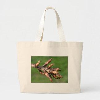O primavera está no ar bolsas para compras