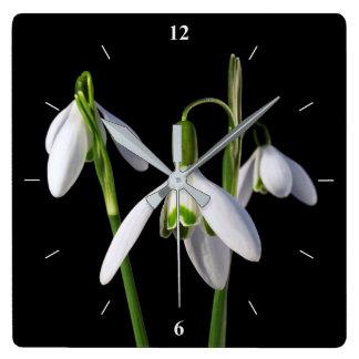 O primavera salta eterno relógios de pendurar