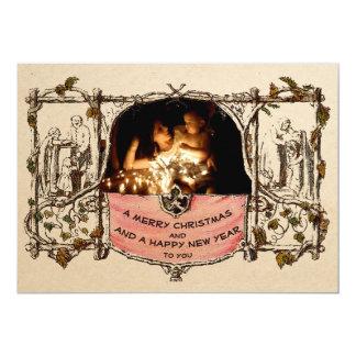 O primeiro cartão de Natal (1873)