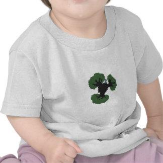 O príncipe pequeno camisetas