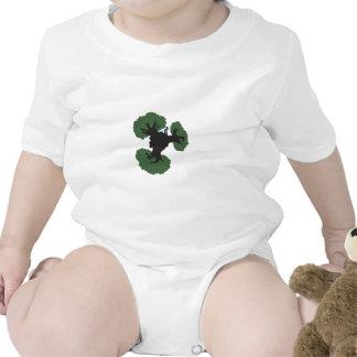 O príncipe pequeno macacãozinho para bebê