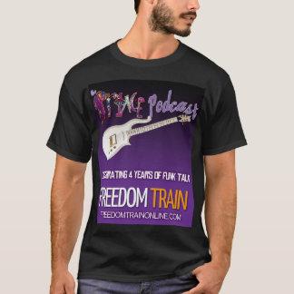 O príncipe Podcast Camiseta
