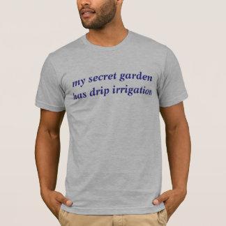 o que é o segredo camiseta