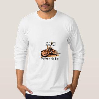 O raio e escutaram camisa da bênção do est 2011®
