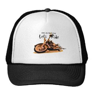 O raio e escutaram chapéu do est 2011® bones