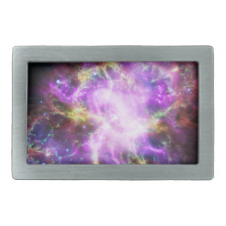 O raio X de Chandra na nebulosa de caranguejo