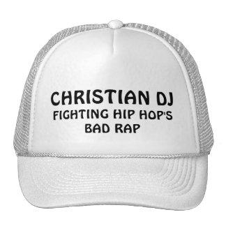 O rap mau de Hip Hop de combate Bone