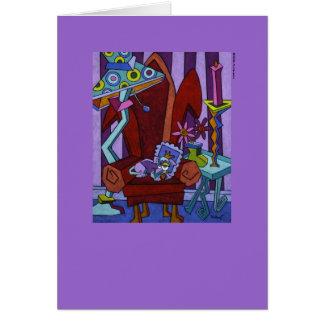 O rei cartão