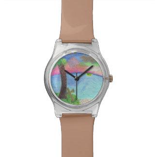O relógio inspirado da maior costa May28th