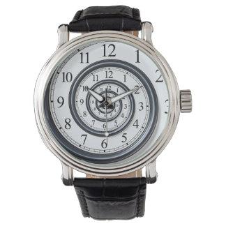 O relógio intemporal dos homens do vintage