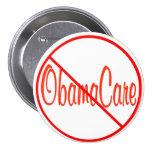 O republicano recorda em novembro anti ObamaCare Boton
