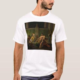O retorno de Ulysses Camiseta