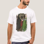 O retrato de Giovanni Arnolfini Camiseta