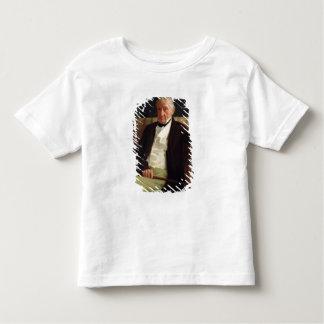 O retrato de Hilário desgaseifica Camiseta