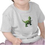 O Rex de Toy Story Camiseta