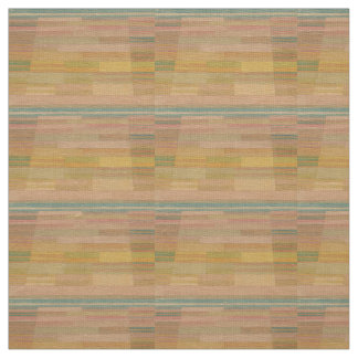 """""""O rio obscuro"""" Paul Klee inspirou o tecido"""