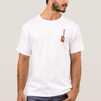 O Rockstar Camiseta