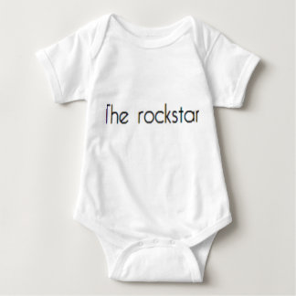 O Rockstar T-shirts