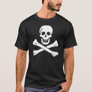 O Roger alegre de Edward England Camiseta