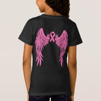O rosa é a camisa nova da consciência do cancro da