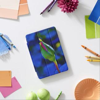 O rosa proveio Roseburd Capa Para iPad Mini