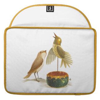 O rouxinol bolsa para MacBook
