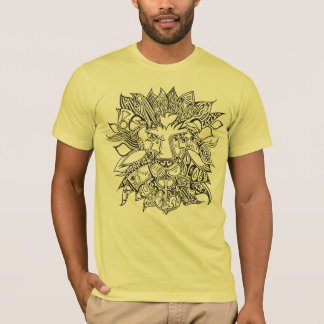 O RUGIDO do REI Camiseta