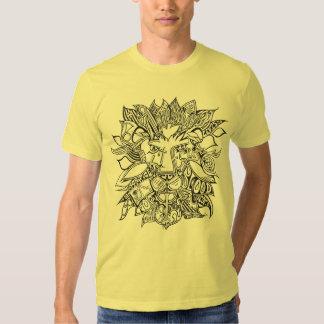 O RUGIDO do REI Tshirt