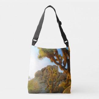O saco da árvore de Joshua Bolsas Carteiro