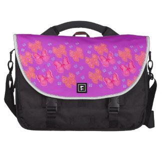 O saco do laptop da viagem ao trabalho, Customize  Pasta Para Notebooks