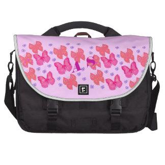 O saco do laptop da viagem ao trabalho, Customize  Maletas Para Laptop