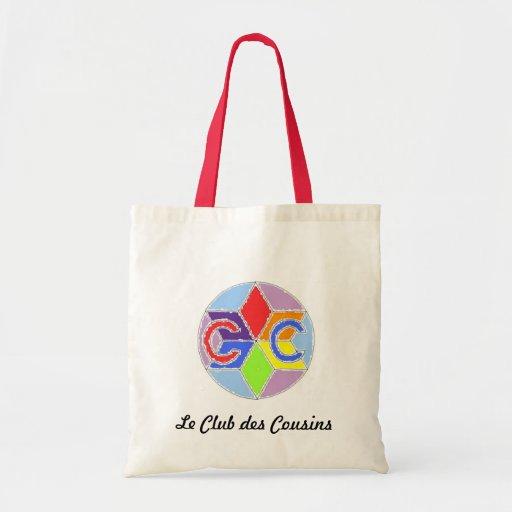O saco dos primos bolsa para compra