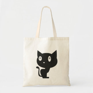 O saco Gato Preto