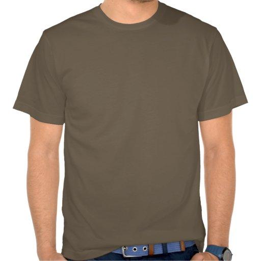O safari é bom: Camisa da noz Tshirts