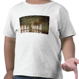 O salão de baile foto camiseta