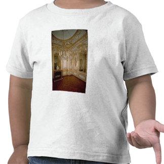 O salão de beleza de Musique (sala da música) de Camisetas