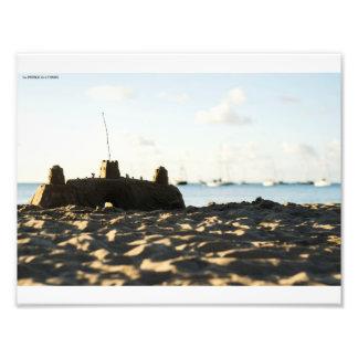 o Sandcastle Foto Artes