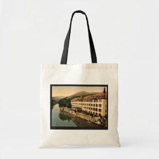 O seminário Betharram clássico de Pyrenees Fran Bolsas Para Compras