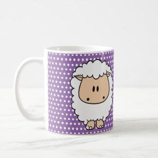 O senhor é meu pastor que eu não quererei - o caneca de café