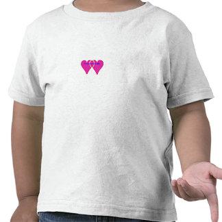 O sinal do jGibney da série de Artitst do MUSEU T-shirt