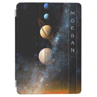 O sistema solar capa para iPad air