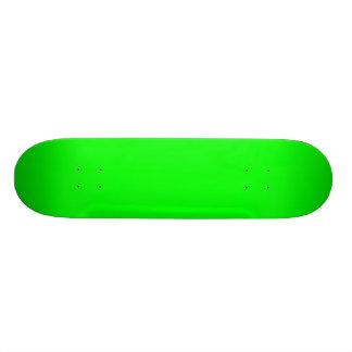 O skate 64 mais cores personaliza